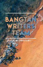 The Bangtan Writers Team by TheBTSWriters