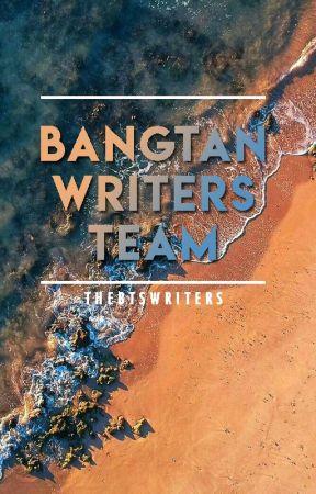 Bangtan Writers Team by TheBTSWriters