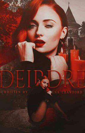 DEIRDRE | IRISH MYTH by aphroditye