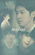 Mianhae [END] by Oniii_Wink