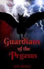 Guardians of the Pegasus *Updates on Tuesday and Friday* by ArielMasters
