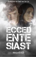 Eccedentasiast  (A BBC Sherlock Fanfiction) by mmkn2005