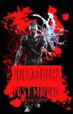 inFamous: Post Maldad by Bosco10000