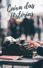 Caixa das Histórias - Contos Cristãos by DenianAMartini