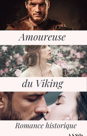 Amoureuse du viking by Lamiss141