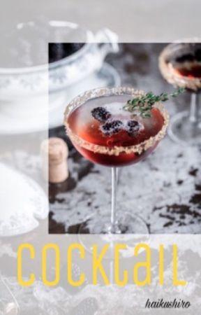 (12cs Song Tử x Thiên Bình) Cocktail by haikushiro