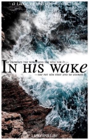 in his wake   lrh by lukeinblue