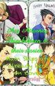 Ace Attorney Shipchildren & their stories by SakuraEgg