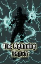 The Lightning Raptor by CET1999
