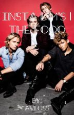 Insta Dm's ¶ The Fooo by Avloss