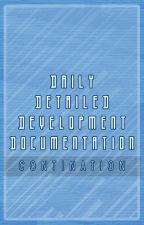 Daily Detailed Development Documentation - Continuation by TheoMarzona