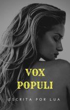 Vox Populi by luaxdias