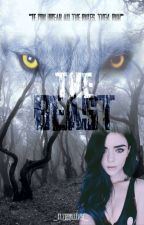 The Beast by _ilyrollins_