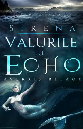 Sirena - Valurile Lui Echo by author-rothua