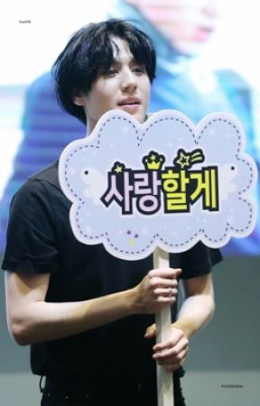 Dating yugyeom would include