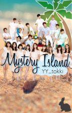 Mystery Island ♥ by YY_tokki