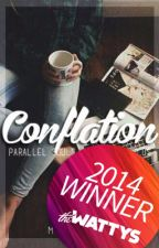 Conflation (Beginner's Luck Award) by ineffablesoul