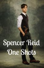 Spencer Reid One Shots by avengerslut