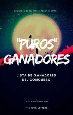 Ganadores The Casto Awards by Thepureletters_18