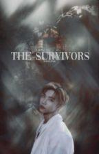 The Survivors ✦ Nomin by xiaojunnie