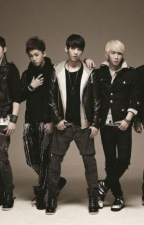 History Biography And Many Other Things Related To The Btob Group