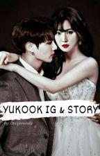 YUJU IG & STORY by DesiYunanda