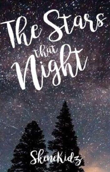 The Stars That Night [boyxboy]