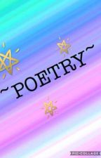 ~POETRY~ by Jaimie_Therese095