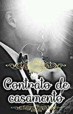 Contrato de Casamento by Myh_Stella