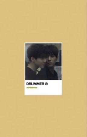 drummer ⁝ dopil by mindaextae