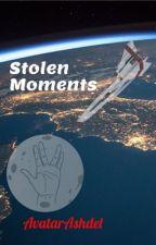 Stolen Moments-Open Novella Contest 2019-Long Lister by AvatarAshdel