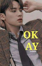 Okay » meanie by JIHAND_