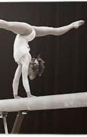 Gymnastka Ella Stehujeme Se Chci Zpatky Nejlepsi Vikend