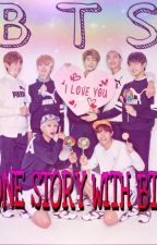 'One Story with BTS' by TeodoraTodorova1