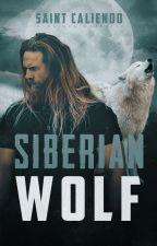 Siberian Wolf [MXM] by saintc