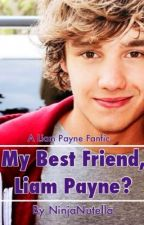 My Best Friend, Liam Payne? by NinjaNutella