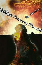 Zaklęci: Smoczy Płomień by Nikushim