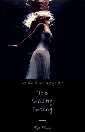 The Sinking Feeling by Kodacasaur