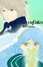 Fire Emblem Fates: Unión by El_Alma_18