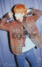 together  || huang renjun✔ by oanajsjs