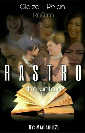 ALL ABOUT THE TWO OF THEM (RASTRO)