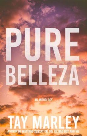 Pure Belleza  by tayxwriter