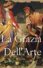 La Grazia Dell'Arte by JohnSilver96