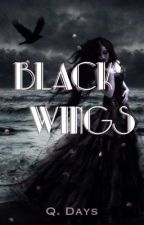 Black Wings by 365DaysofNothing