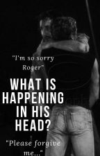 What is happening in his head? [Poger] by MrsDaltrey