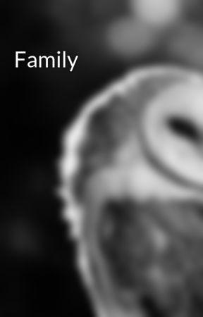 Family by Korazan2