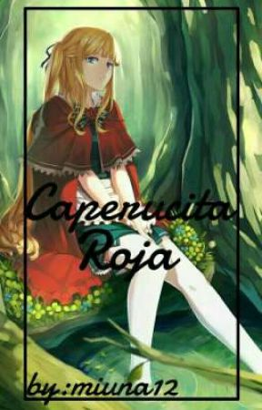 Caperucita Roja by miuna12