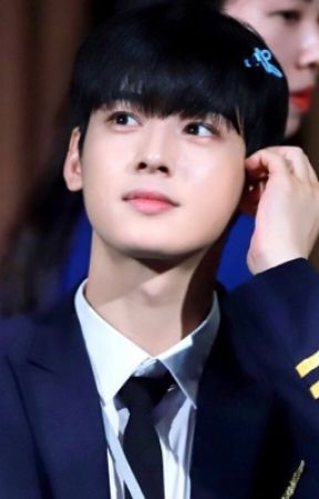 To Be Continued // Cha Eunwoo by seagullmark