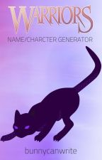 cottontail ☁ warriors name generator by -violetmask-