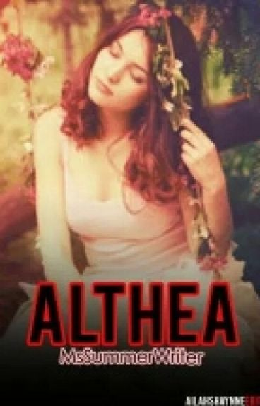 Althea (Book 1)